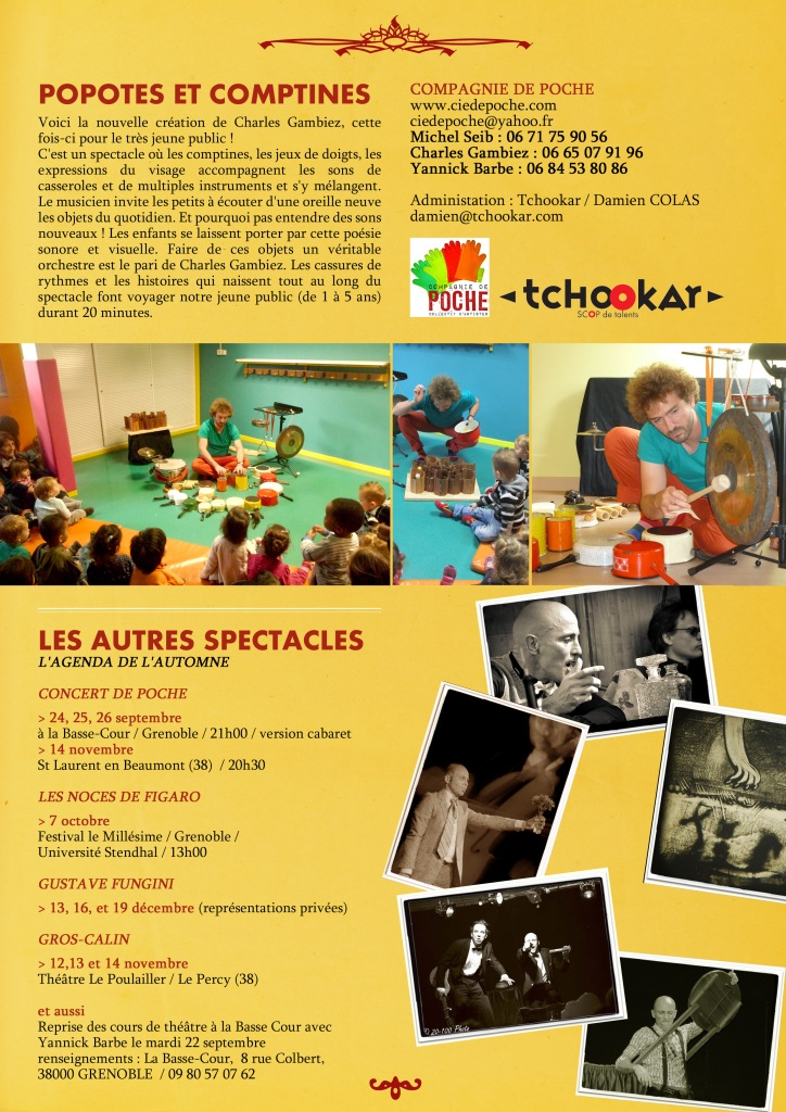 news automne 2015 2